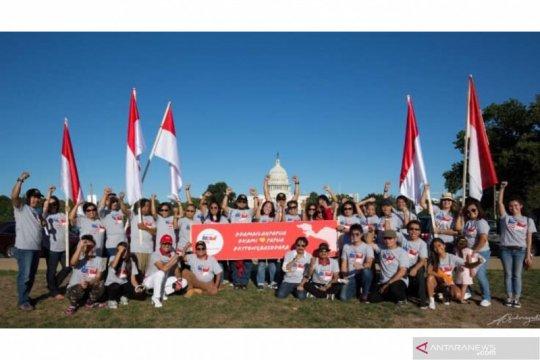 WNI di AS serukan persatuan di tengah protes rasisme