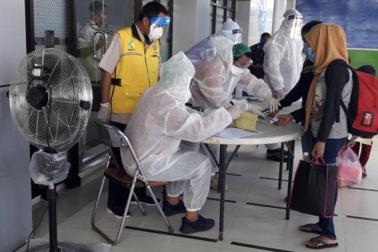 Tujuh pasien COVID-19 di Nunukan dinyatakan sembuh