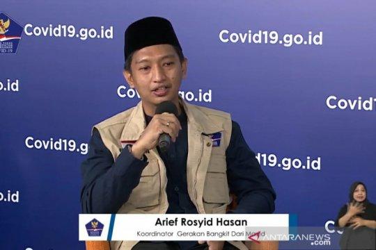 Gerakan Bangkit: Masjid harus jalankan peran sosial ekonomi