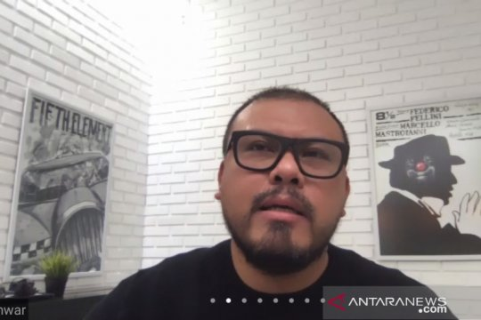 Joko Anwar ingin ada badan khusus perfilman Indonesia
