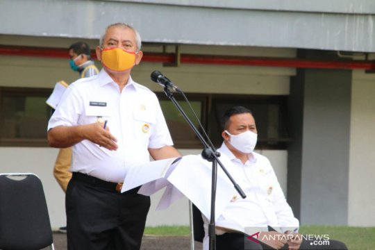 Kota Bekasi perpanjang PSBB hingga 2 Juli 2020