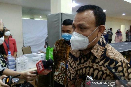 Firli: KPK masih kumpulkan bukti dan periksa saksi kasus korupsi PTDI