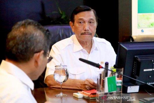 Luhut: China kekuatan dunia yang tidak bisa diabaikan