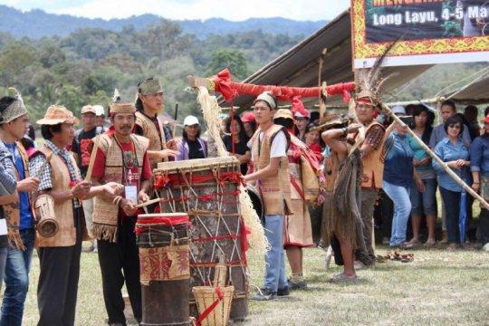 Komunitas adat di Kayan Mentarang menangkan Equator Prize 2020