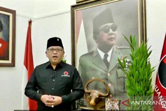 Hasto sebut serangan ke PDIP ganggu pemerintahan Jokowi