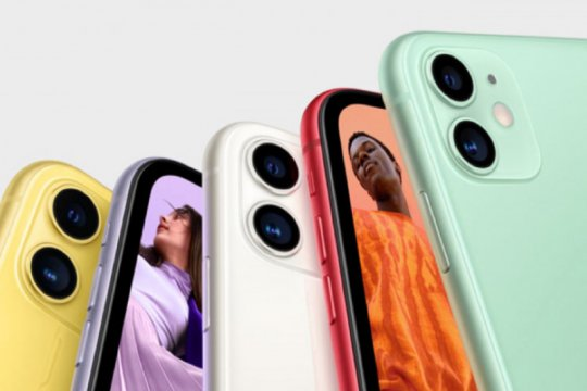 Apple tunda iPhone 12 5G sampai akhir tahun?