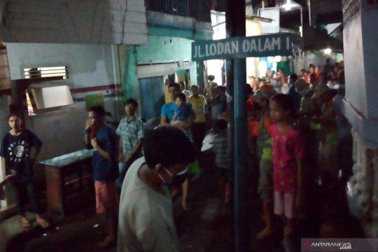Kelurahan Ancol imbau warga antisipasi banjir rob