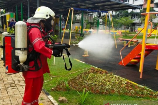 Jakarta Utara siapkan tiga RTH berprotokol COVID-19
