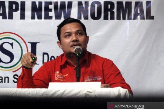 LSI Denny JA rumuskan enam strategi hadapi normal baru