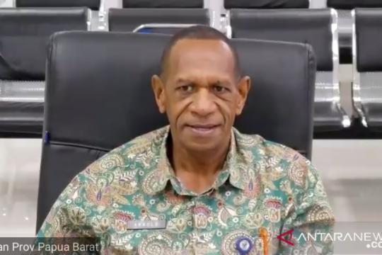 Ada tambahan dua, positif COVID-19 di Kota Sorong-Papua Barat naik 58