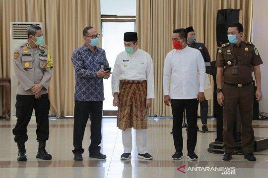 "BPKP-Pemprov Riau kolaborasi bangun aplikasi ""Mata Bansos"""