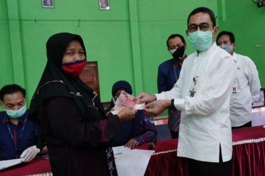 Pencairan BLT Dana Desa untuk 46.000 keluarga di Pati terlambat