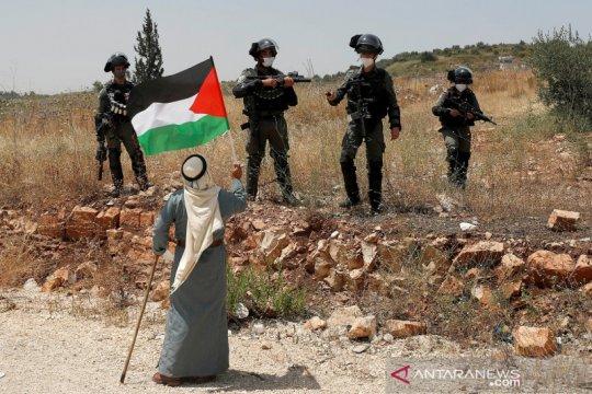 NU kecam rencana aneksasi Israel di Tepi Barat