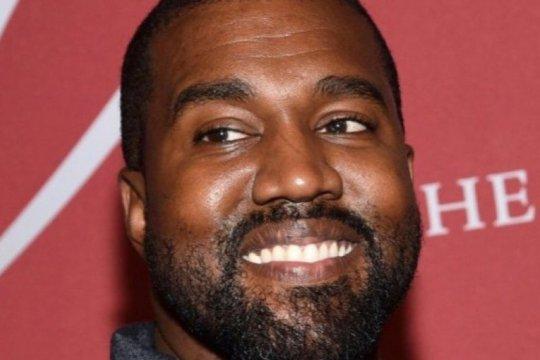 Pengakuan Kanye West, pernah kena COVID-19 sampai anti-vaksin