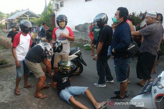 Polda NTB ungkap kasus penyalahguna narkoba wilayah Cakranegara