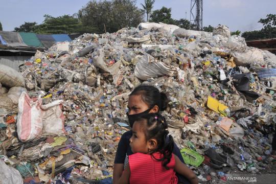 KLHK: Perlu kesadaran masyarakat untuk tekan sampah plastik