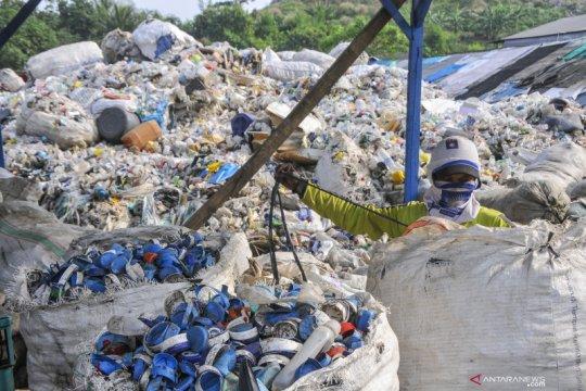 Pemprov DKI  percepat pembangunan fasilitas sampah terpadu