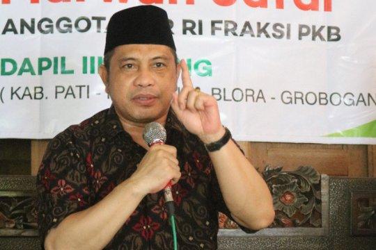 Marwan Jafar dorong RUU BUMDes prioritas Prolegnas, perkuat ekonomi