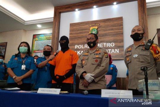 Polisi masih tahan Dwi Sasono