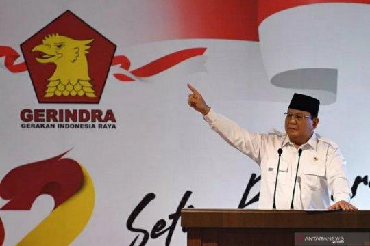 Kemarin, Prabowo pimpin partai hingga permintaan dana hibah Pilkada