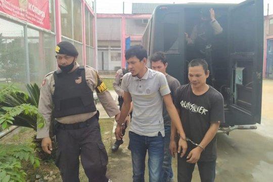 Gagal kabur, delapan narapidana Lapas Idi Aceh Timur dipindahkan