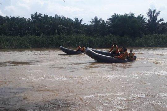 Cari nenek tenggelam di Aceh Tamiang, Basarnas kerahkan personel