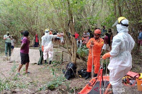Warga Ukraina terjebak 6 hari dalam tempat penampungan air di Bali