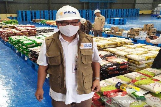 Bulog Sumut sudah operasi pasar gula sebanyak 400 ton