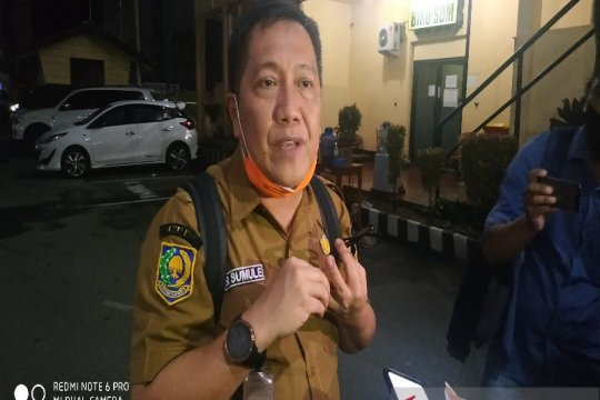 Jubir Satgas: Satu anggota Polri meninggal akibat positif COVID-19