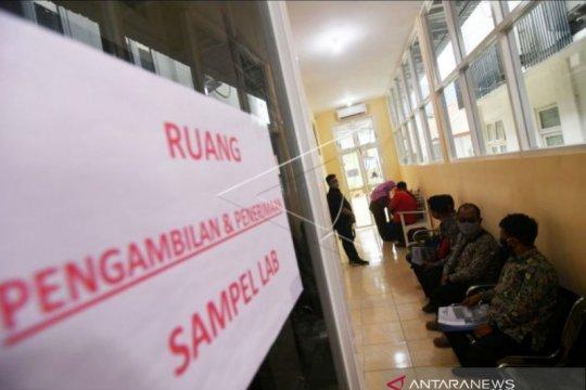 """DPRD Palu: Seharusnya pemda gratiskan """"rapid test"""" dan SKBS"""