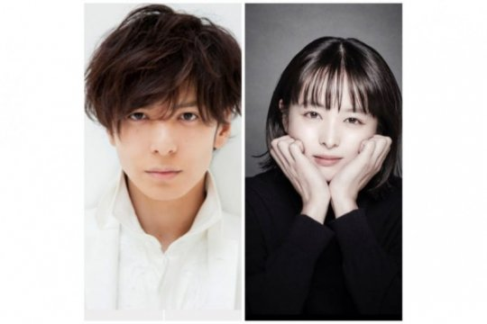 Ikuta Toma dan Nana Seino umumkan pernikahan mereka