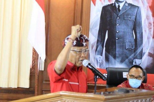 Gubernur Bali ajak generasi muda gelorakan gagasan Bung Karno