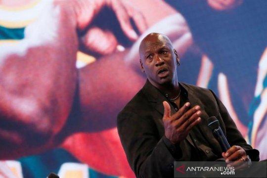 Jersey Michael Jordan terjual Rp19,5 miliar