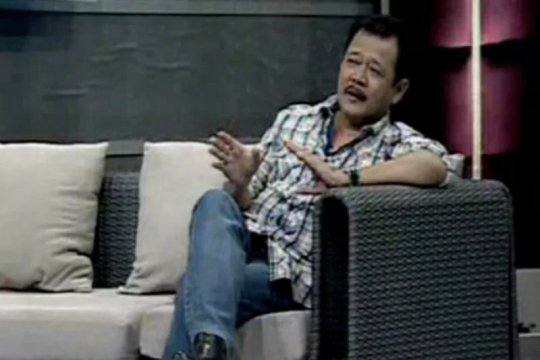 Kemarin, Ki Gendeng Pamungkas meninggal hingga GoPlay kini bisa di TV
