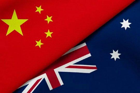 Australia sebut China tak respons permintaan untuk redakan ketegangan