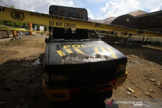 BNPT: Penangkapan beberapa warga terkait penyerangan di Daha