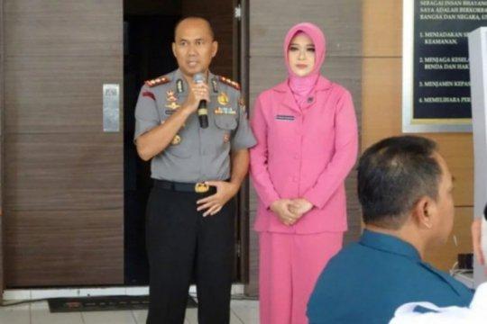 Densus 88 tangkap satu warga di Tanah Bumbu diduga teroris