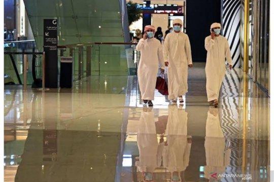 Mulai masa normal baru, UAE buka penerbangan transit