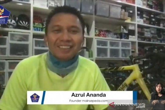 Mainsepeda.com: Pemula perlu waspada saat mulai berolahraga