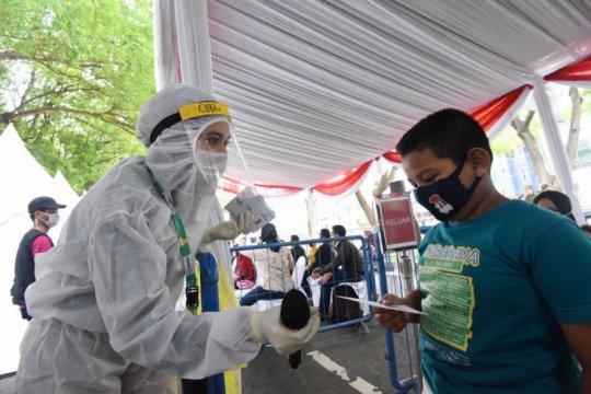 BIN sasar 16 titik tes cepat di Jawa Timur