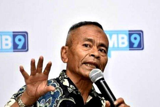 PWI: Pers nasional hadapi krisis eksistensi akibat disrupsi digital