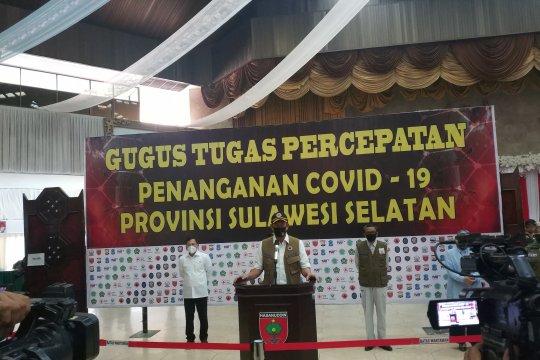 Ketua GTPP: Peran tokoh lokal penting kendalikan COVID-19 di Sulsel