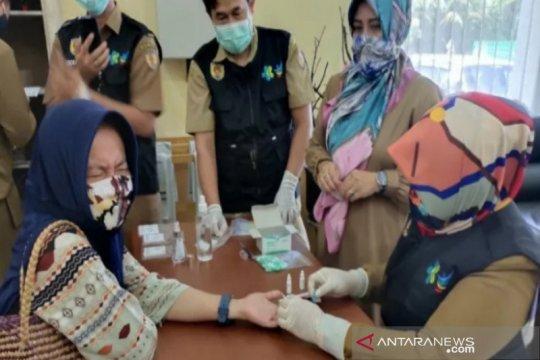 GTPP: Dua nakes di Hulu Sungai Tengah-Kalsel positif COVID-19