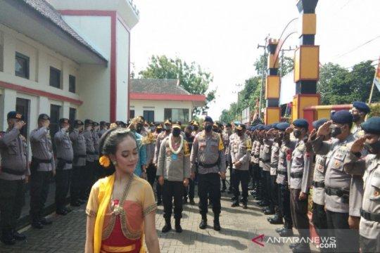 Kapolda Jateng: Kebersamaan tiga pilar wujudkan pilkada aman
