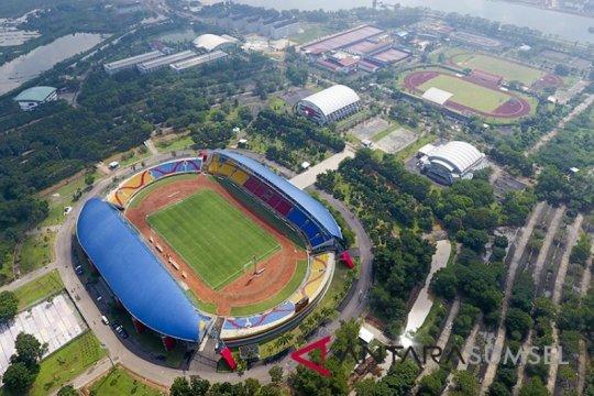 Sriwijaya FC ajukan jadi tuan rumah Liga 2