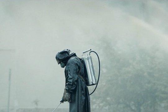 """Chernobyl"" pimpin nominasi BAFTA TV Awards 2020"