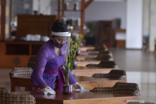 Hotel Inaya Putri Bali siap terapkan normal baru