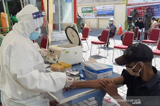 Pasien sembuh COVID-19 di Jakarta bertambah 300 orang