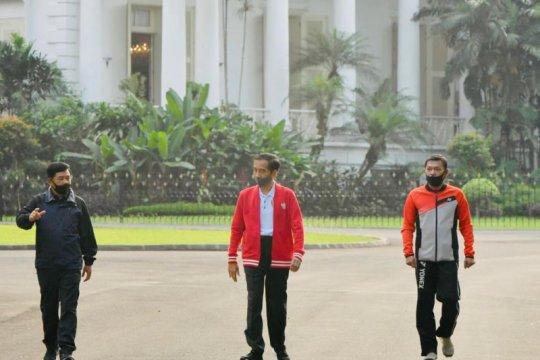 Panglima TNI dan Kapolri nyatakan siap dukung adaptasi kebiasaan baru