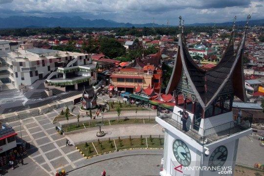 Kesiapan Sumatera Barat menerapkan era normal baru